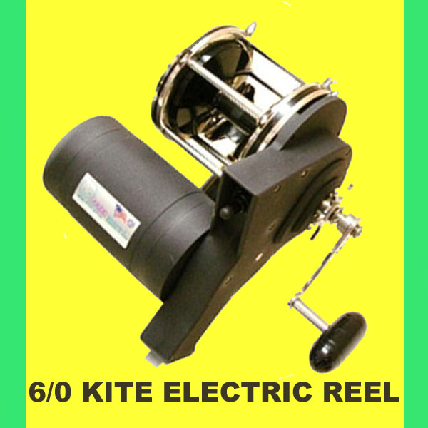 Electric Fishing Reels Dolphin Electric Fishing Reels